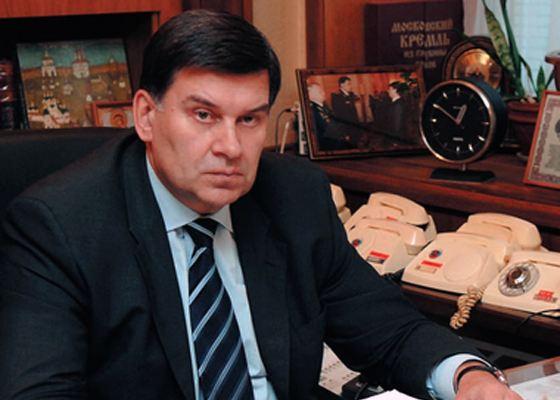 Генерал-полковник Сергей Беседа