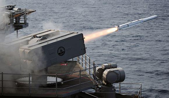 Япония готова сбивать ракеты Северной Кореи