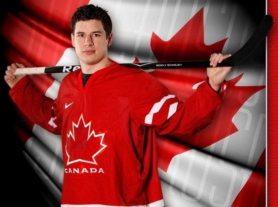 Sidney Crosby - one of the most beautiful players in the NHL