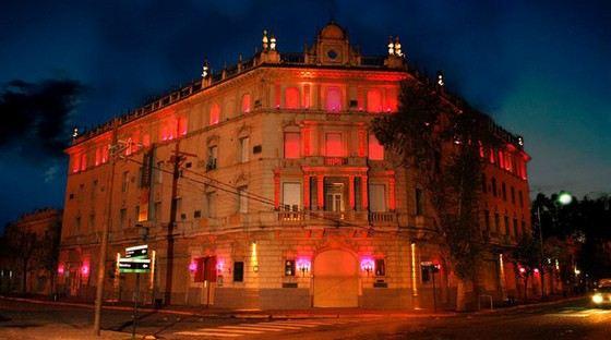 Вилья-де-Мария - самый жаркий город в Южной Америке
