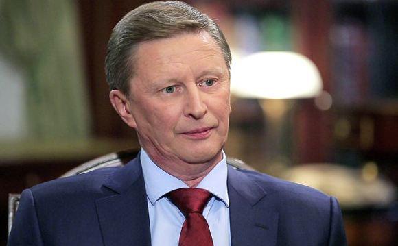 Сергей Иванов поддержал тезку, который попал под санкции США