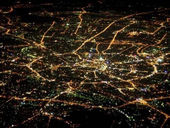 Москва самый населенный город не только России, но и Европы