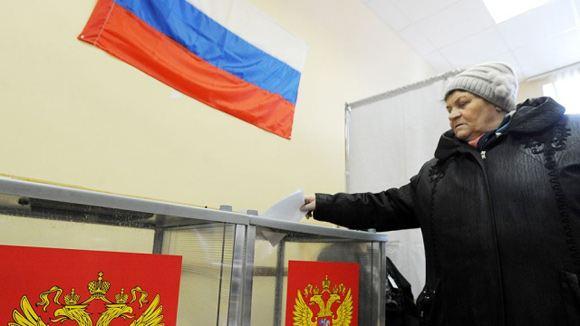 Явка на выборах мэра Новосибирска низкая