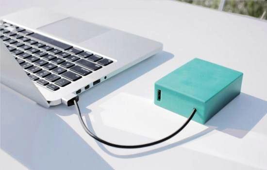 Аккумулятор BatteryBox годами не теряет емкости