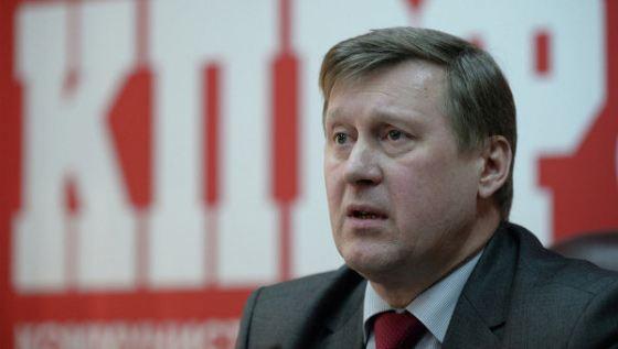Мэрские выборы в Новосибирске выиграл коммунист Анатолий Локоть