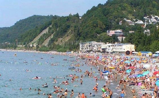Черное море считается грязным