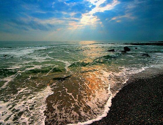 Отдых на Черном море 2020 курорты Краснодарского края и