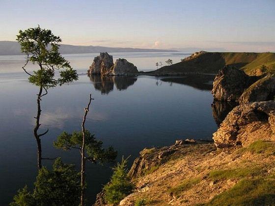 Байкал остается чистым благодаря уникальной фауне