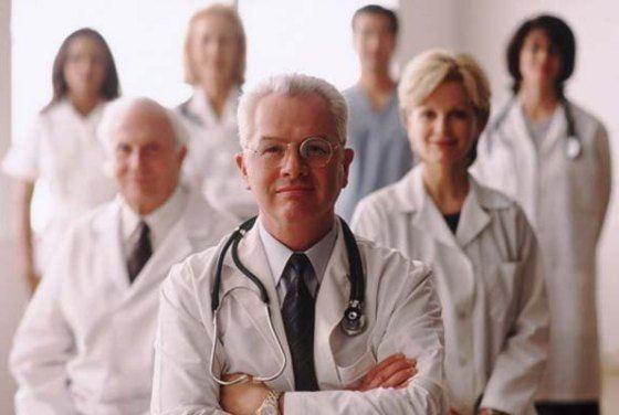 Служба платной скорой помощи - это профессионалы своего дела