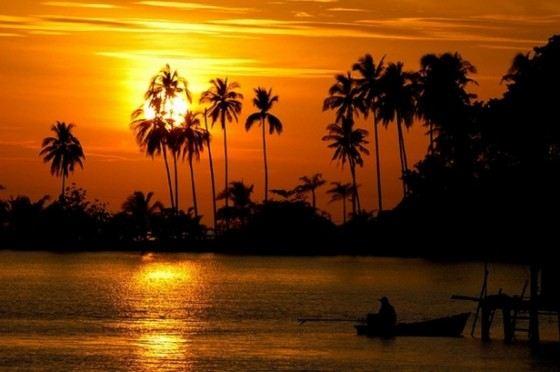 Таиланд поражает красотой своих островов