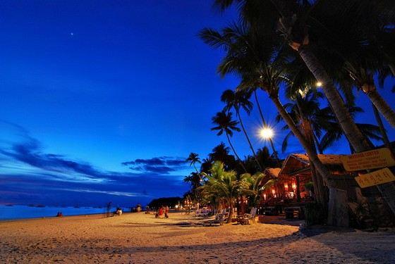 Боракай - остров мечты на Филлипинах