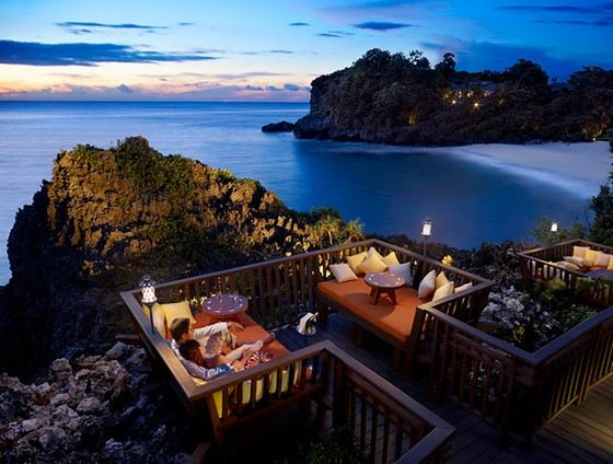Боракай стал победителем в рейтинге красивых островов