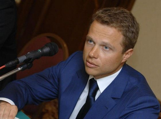 Maxim Liksutov included in the rating of young Russian millionaires