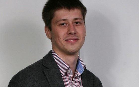 Роман Кондратьев победитель конкурса «Молодые миллионеры – 2013»