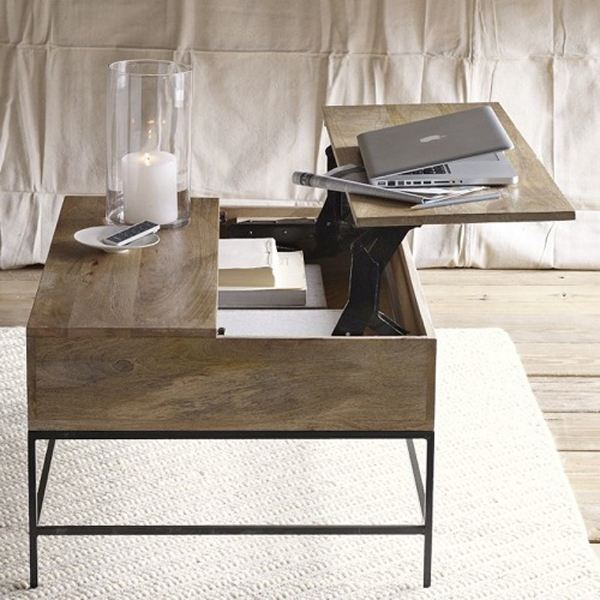 Такой вот столик