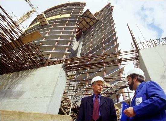 В Пермском крае растут объемы жилищного строительства