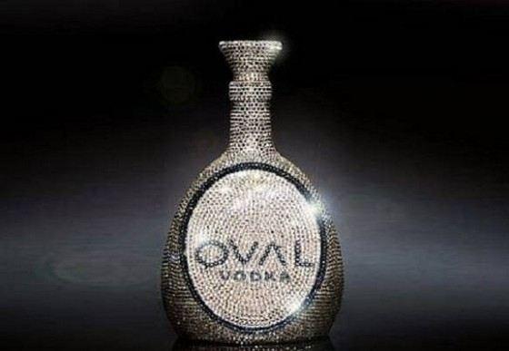 OVAL Swarovski Crystal ���� �� ����� ��������� � ������� ����� �����