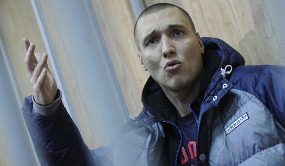 Савеловский суд оставил Жигана под арестом