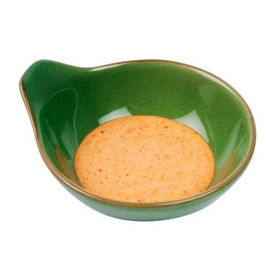 Острый соус Спайс подходит не только к суши, но и к другим блюдам