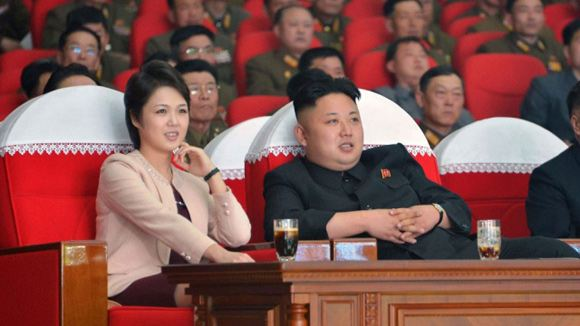 Ким Чен Ын начал «зачистку» в партийных рядах