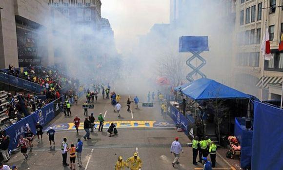 Спецслужбы США считают, что Москва не предоставила им необходимых данных о «бостонском террористе»