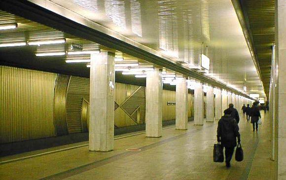 Власти Москвы решили переименовать станцию метро «Улица Подбельского»