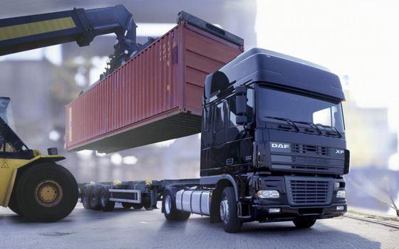 Любые грузовые перевозки по России