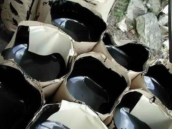 Газпром-нефть активно завоевывает битумный сектор рынка