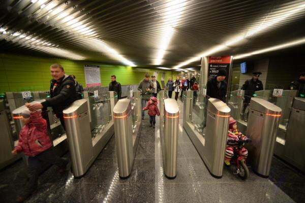 Востребованность чистого воздуха в метро очевидна