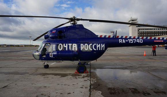 «Почта России» изучает банковский рынок