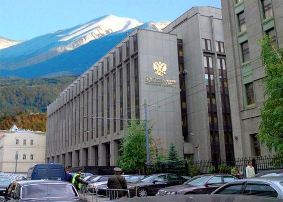 Совет Федерации узнает об Урале с новой стороны
