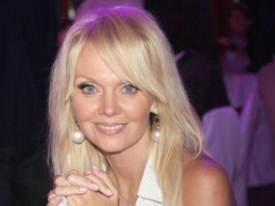 Валерия возмущена инсинуациями Волочковой