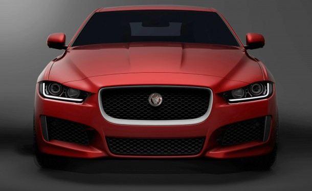 ���������� ����� Jaguar XE