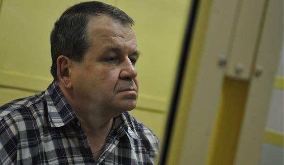 Наказание для авиадебошира Кабалова было смягчено