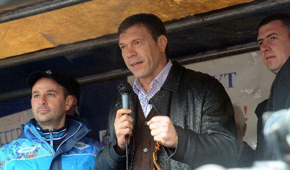 Олег Царев стал фигурантом уголовного дела