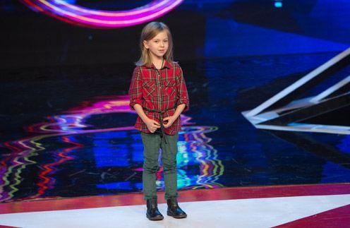 Дочь Сергея Светлакова выступила на шоу «Comedy Баттл»