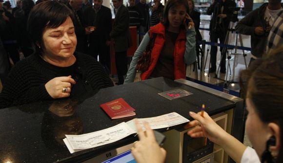 В России могут ввести невозвратные тарифы на авиабилеты
