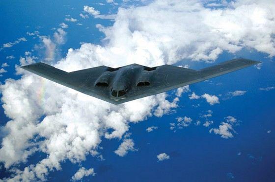 B-2 Spirit самый дорогой самолет в мире