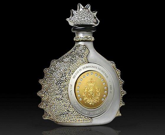 Текила Spluch один из самых дорогих алкогольных напитков