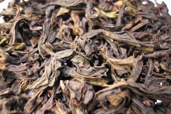 Да Хун Пао самый дорогой сорт чая