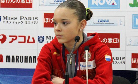 Корейцы не признают победы Аделины Сотниковой на Олимпиаде в Сочи