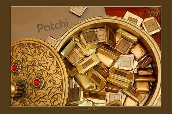 Patchi ����� ������� � ����� ������� � ���� �������