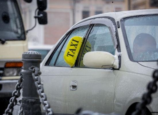 В Хабаровском крае расширили географию использования социального такси