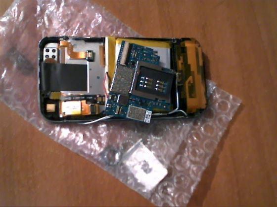 Специалисты компании разберут телефон, если того требует ремонт