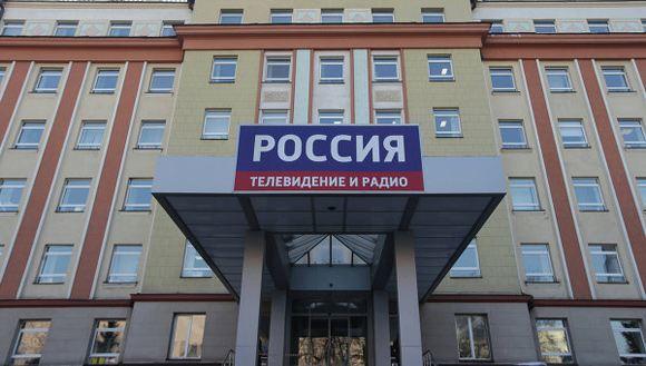 В Харьковской области военные задержали российских журналистов