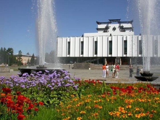 Kyzyl entered the list of the most criminal cities in Russia