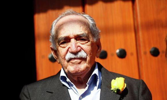Скончался всемирно известный питсатель Габриэль Гарсия Маркес