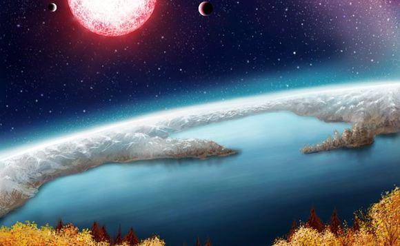 В созвездии Лебедя обнаружили планету, схожую по условиям с Землей