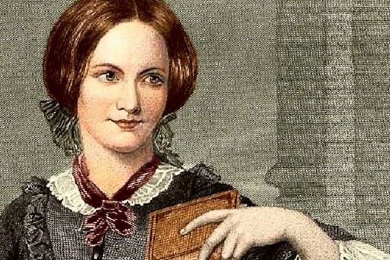 Writer Charlotte Bronte was very short