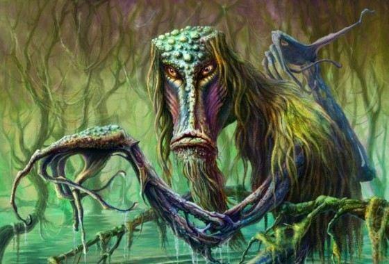 Профессия по изучению монстров не миф, а реальность